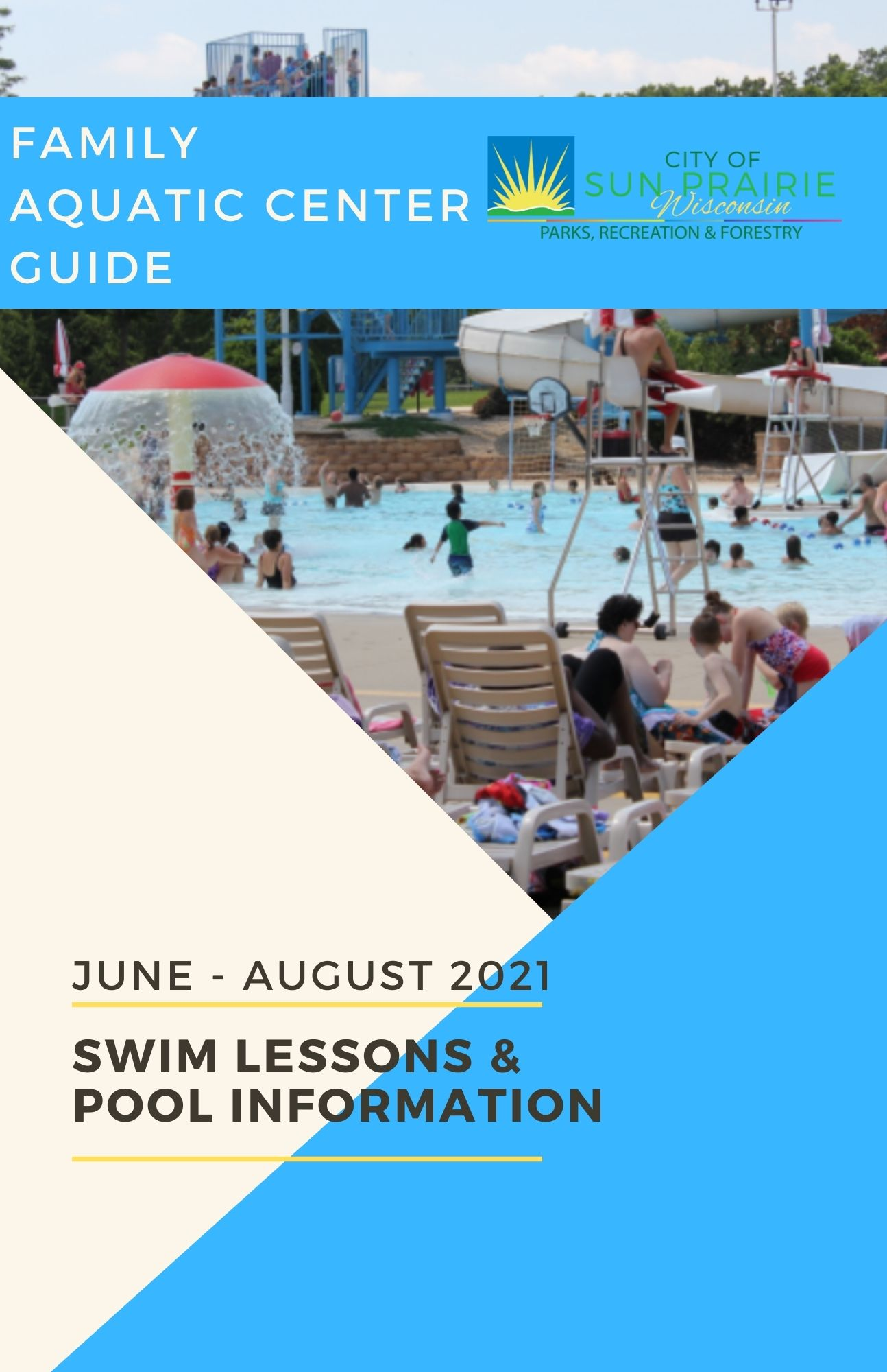 Family Aquatic Center Guide 2021